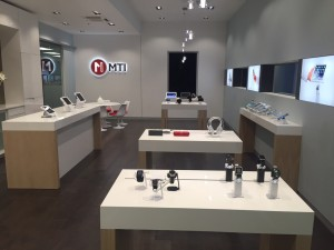 MTI showroom 2